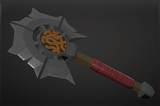 Schema Kingslayer Axe