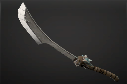 Schema Long-Fang the Grey Blade
