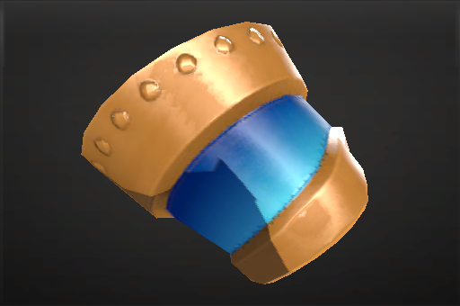 Schema Bracers of the Radiant Crusader