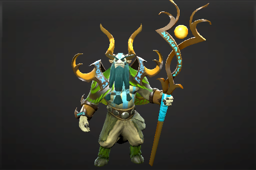 Schema The Regal Forest Lord Set