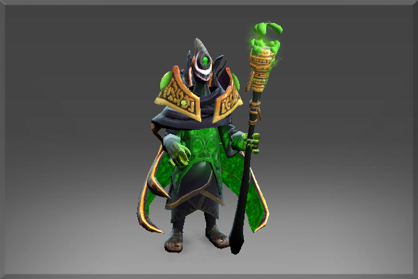 New Item Sets DotA2