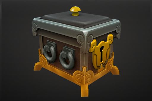 Schema Treasure Chest - Mythical