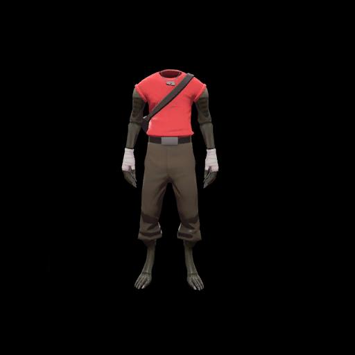 Genuine Xeno Suit