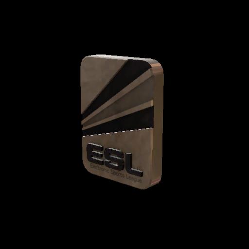 ESL Season VI Premier Division 3rd Place
