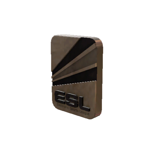 ESL Season VII Premiership Division 3rd Place