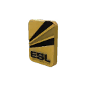 Quality 6 ESL Season VII Division 1 1st Place (8055)