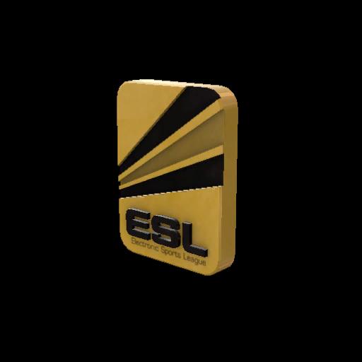 ESL Season VI Division 1 1st Place