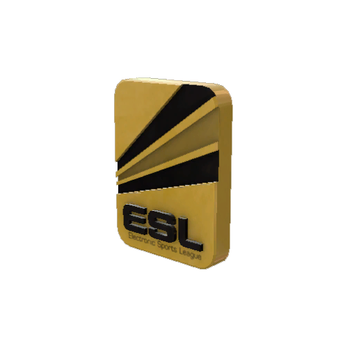 Schema ESL Season VII Division 2 1st Place