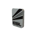 ESL Season VII Premiership Division 2nd Place