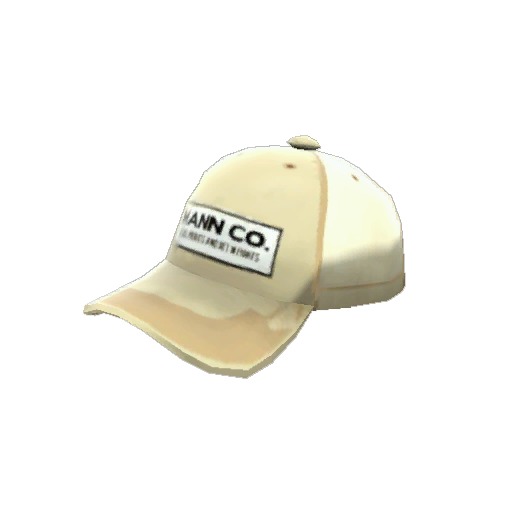 Iso&#39;s Mann Co. Cap