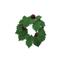 Quality 6 Smissmas Wreath (992)