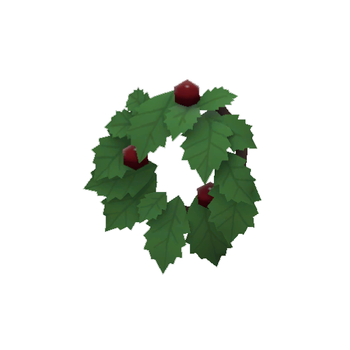 Smissmas Wreath