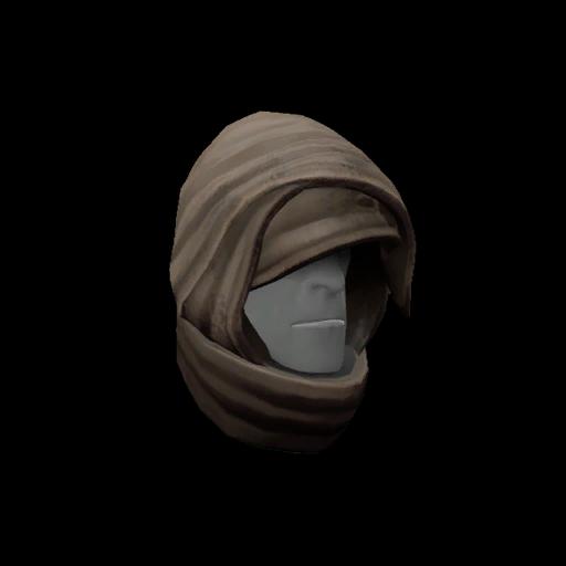 Strange Bedouin Bandana