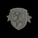 Arms Race Participant Medal