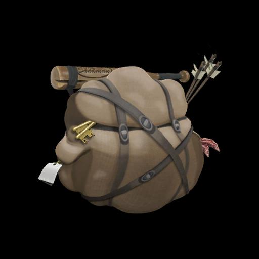 Backpack Expander