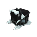 Quality 6 Naughty Winter Crate (5070)