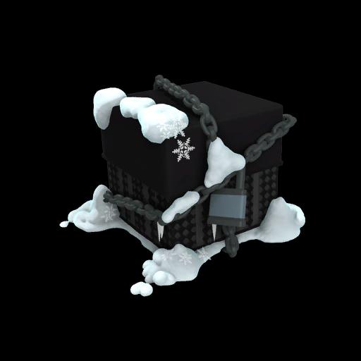 Naughty Winter Crate