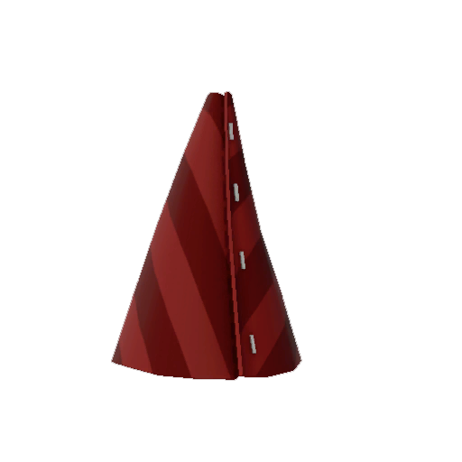 shocka&#39;s Party Hat