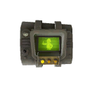 Self-Made Pip-Boy