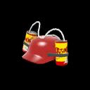 Bonk Helm
