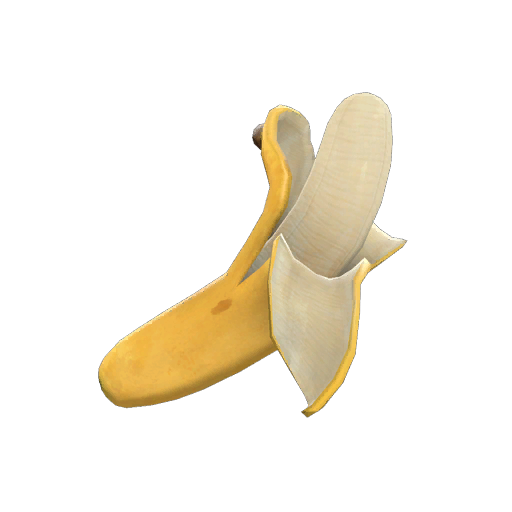 The Second Banana