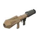 &quot;CRocket Launcher&quot;
