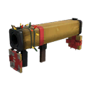 Strange Specialized Killstreak Festive Black Box