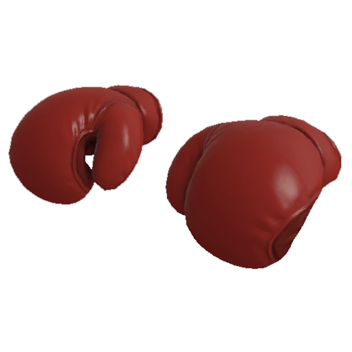 FRANK's Killing Gloves of Boxing