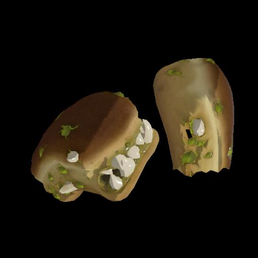 The Bread Bite
