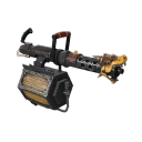 """Heavy's Flame Dispenser"""