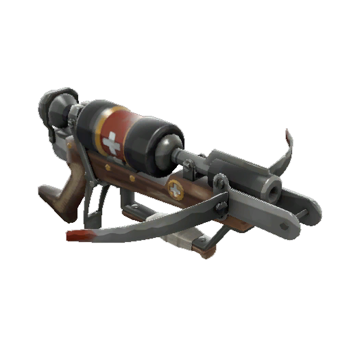 Shellace's Vintage Crusader's Crossbow