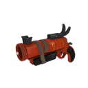 """The Combustible Firework Launcher"""