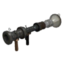 Mildly Menacing Beggar's Bazooka