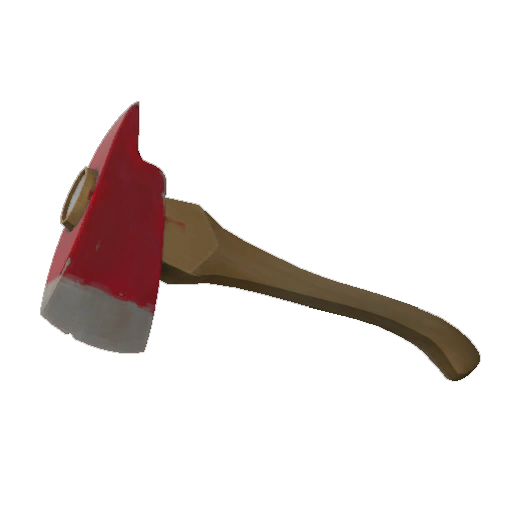 Schema Fire Axe
