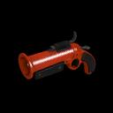 Strange Flare Gun