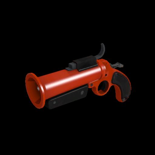 The Vintage Flare Gun