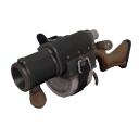 Unremarkable Quickiebomb Launcher