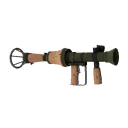 Sufficiently Lethal Liberty Launcher