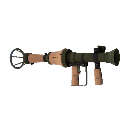 """The M2 Carl Gustav"""