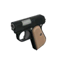 Pretty Boy's Pocket Pistol #587