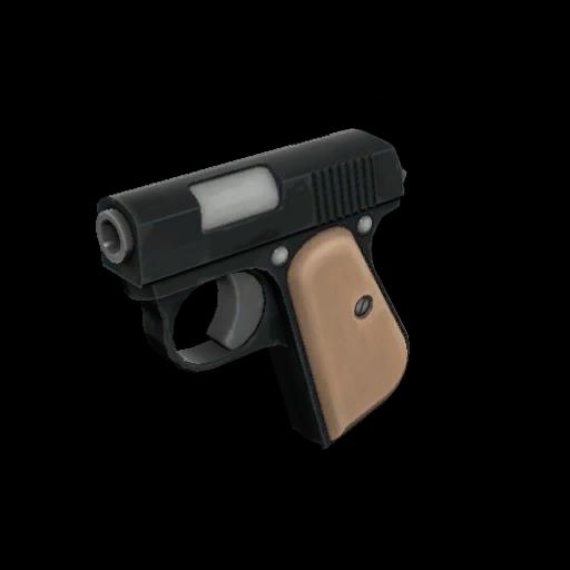 Pretty Boy's Pocket Pistol #98580