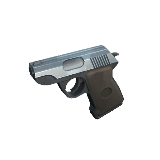 Quality 15 Pistol