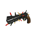 Wicked Nasty Festive Revolver