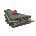 Genuine Robo-Sandvich