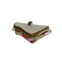 Collector's Sandvich