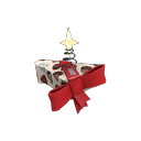 Sufficiently Lethal Festive Sandvich