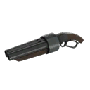 Unusual Scattergun