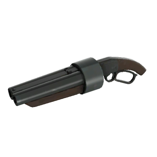 Community Scattergun