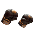Mildly Menacing Apoco-Fists