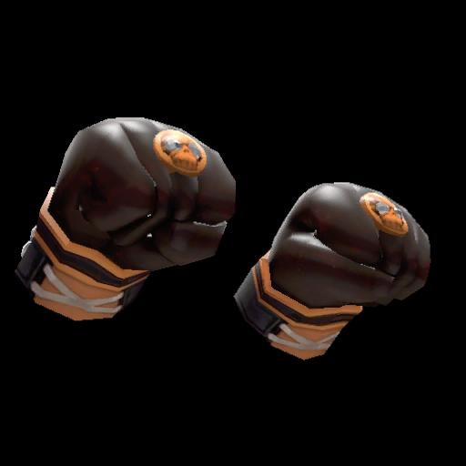 The Apoco-Fists